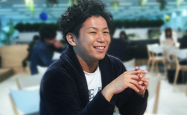 代表取締役社長:田中啓太